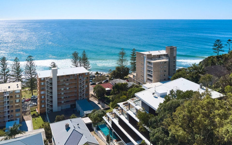 Drone Photography - Gold Coast Property Photography