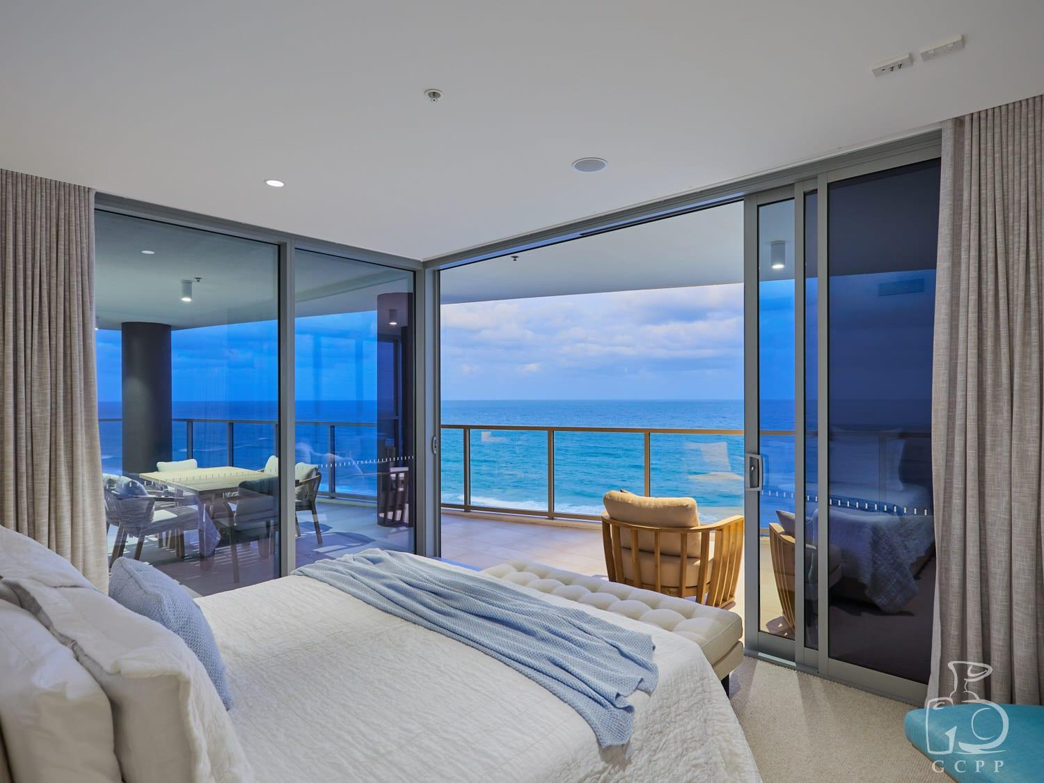 Northcliffe Terrace Apartments, Surfers Paradise - Gold Coast Property Photography
